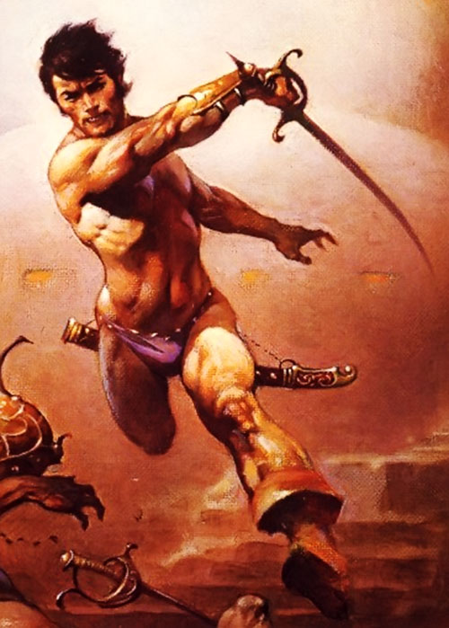 John Carter Princess of Mars Edgar Rice Burroughs